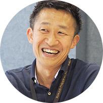 森田尚希氏